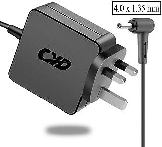 CYD - Cargador de repuesto para ordenador portátil ASUS UX330UA UX360CA UX305FA UX31A Q302l UX330 X540LA Q304U X441UV X441SA UX301UA Q324UA Q504UA Q505UA VivoBook X202 S200 Q200