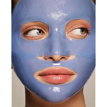Exclusiva máscara facial de tratamiento facial de oro rosa 111SKIN: Amazon.es: Belleza