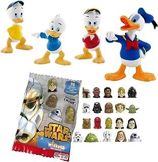 Amazon.es: Papelivi - Muñecos y figuras: Juguetes y juegos