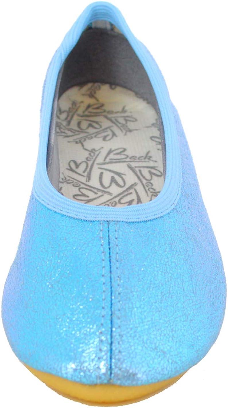 Beck Basic Chaussures de Gymnastique Fille