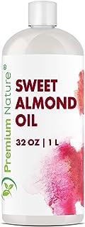 Aceite de almendras dulces con propiedades de limpieza equilibra el tono de la piel trata la piel irritada nutre hidra...