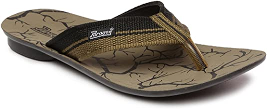 PARAGON Vertex Men's Green Flip-Flops