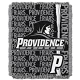 Providence Friars 'Double Play' Woven Jacquard Throw Blanket, 48' x 60'