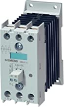 FURNAS ELECTRIC CO 3RF2410-1AC45 Solid-State CONTACTOR, 10A, 48-600V, 3P, 4-30VDC, ZP, Screw