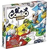 Combo Color – Juego de mesa italiano de 2 a 4 jugadores – de...
