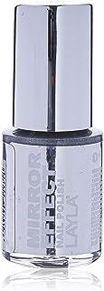 Layla Cosméticos Esmalte de uñas - 10 ml.
