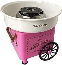 Mx Onda MX-AZ2765 - Máquina de algodón de azúcar, color