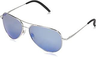 e52a401920 SERENGETI Carrara Gafas, Unisex Adulto, Plateado (Shiny Silver), M