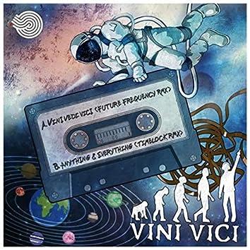 Vini Vici (Remixes)