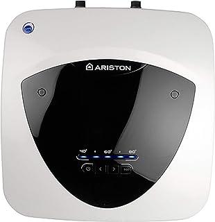 Ariston 3100718 ANDRIS LUX ECO 10L Onderwastafel 2,5kW, 240 V, Wit, 10 l
