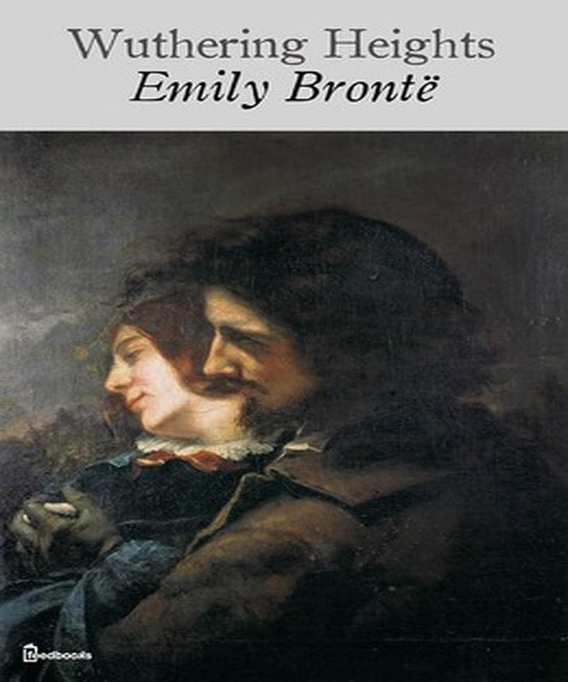 ホストボート処分したWuthering Heights (ANNOTATED) (English Edition)