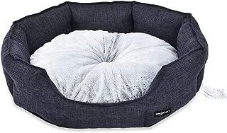 papasan dog bed