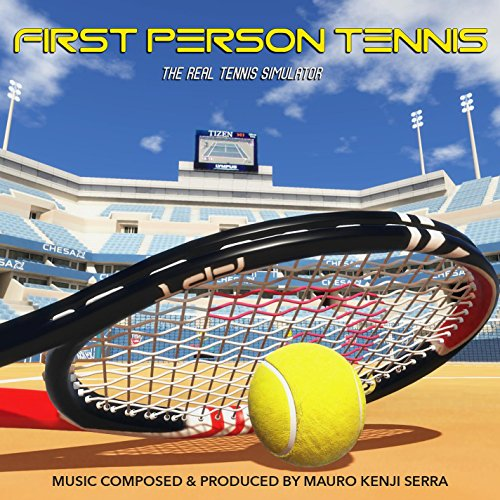 First Person Tennis - The Real Simulator OST