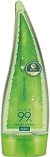 ホリカホリカ アロエ99%スージングジェル 無香料 55mL