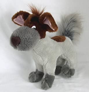 Disney's Dodger Oliver and Company 13 Inch Plush