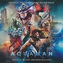Aquaman Soundtrack