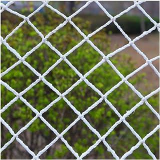 Kinderveiligheidsnet, beschermnet, nylon touwnet, binnen- en buitentrap, balkon, leuning, kinderveiligheid, anti-val, huis...