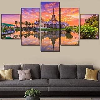 Best thai landscape painting Reviews