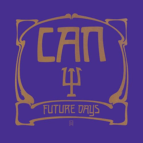 Amazon.com: Future Days (Remastered): Can: MP3 Downloads