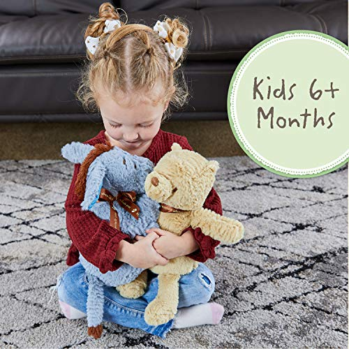 KIDS PREFERRED Disney Baby Classic Winnie the Pooh Product Image