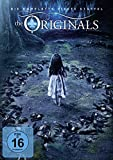 The Originals: Die komplette 4. Staffel [DVD] - Daniel Gillies