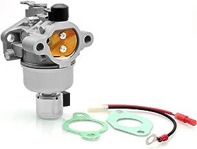 Radracing LT160 Carburetor Carb Kit Compatible John Deere Kohler CV460S Engine