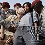 We Are Who We Are (Original Series Soundtrack) (Vinyl)