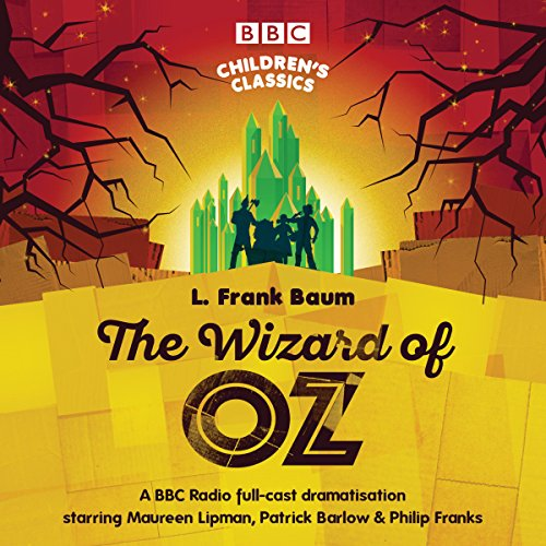 The Wizard Of Oz (BBC Children's Classics) Titelbild