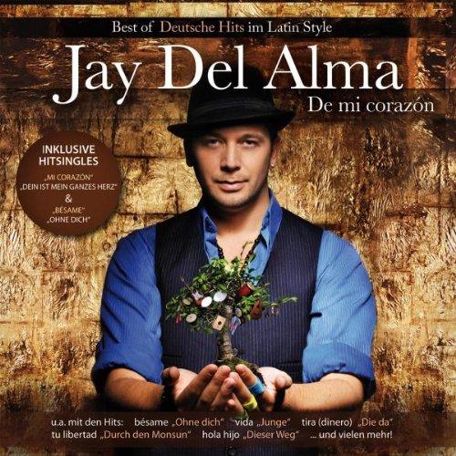 De Mi Corazon - Best of Deutsche Hits im Latin Style