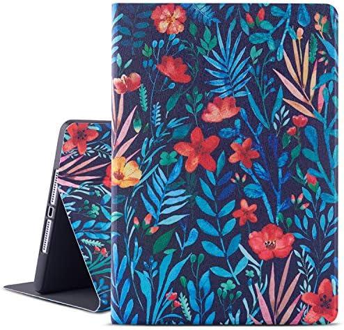 Ipad Air 1 2 Case 9 7 inch 2017 2018 Ipad 5th 6th Gen Cover Vimorco Premium Leather Folio Case product image