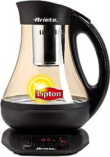 Ariete Lipton Tea Maker, Black, 2894