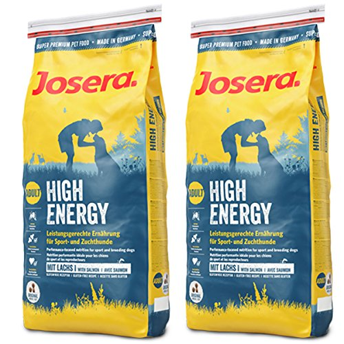 Josera 2 x 15 kg High Energy