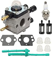 Trustsheer 4229 120 0606 Carburetor fit Stihl 42291200606 BG45 BG46 BG55 BG65 BG85 SH55 SH85 Blower Zama C1Q-S68 C1Q-S68G C1Q-S68D C1Q-S68E C1Q-S64 Carb