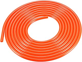 Transmission Belt for Long Service Life High Hardness Smooth Surface Impact Resistant Wear Resistant Polyurethane Round Belt 3mm10m
