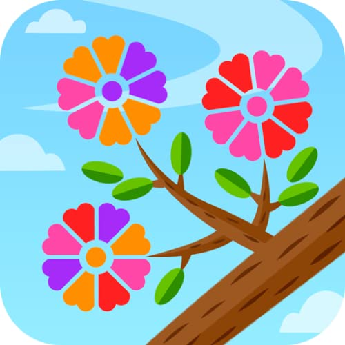 Five Leaf Clover Garden