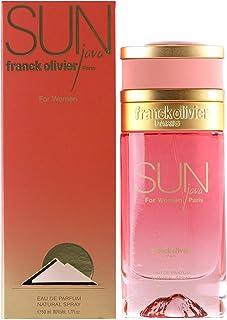 Sun Java by Franck Oliver for Women - Eau de Toilette, 50 ml