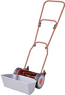 [山善] 手動芝刈機 (刈込幅200mm) (刈込高さ5段階調節) (高さ2段階調整) KKM-200