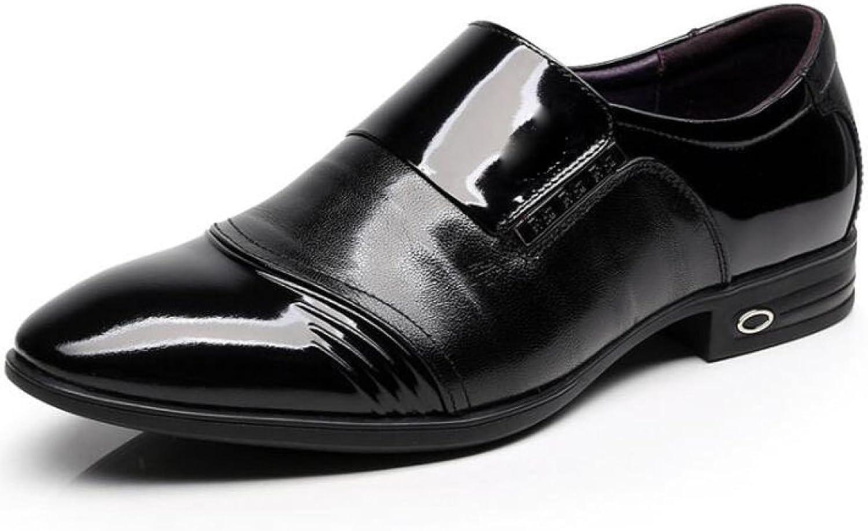GTYMFH Männer Lässig Spitze Schuhe Jugend Koreanisch Koreanisch Koreanisch Sätze Von Füßen Herrenschuhe Abendschuhe B077CZHHF3 b0c57c