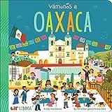 Vamanos - Oaxaca/ Let's Go - Oaxaca (Lil' Libros)