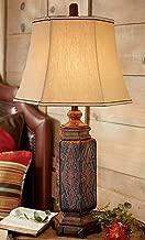 Black Forest Decor Cordova Southwestern Table Lamp