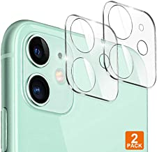Designed for iPhone 11 Camera Lens Protector, JanCalm NO...