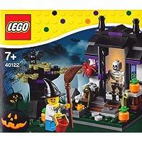 LEGO 40122 レゴ ハロウィン トリック・オア・トリート セット/LEGO Trick or Treat Halloween Seasonal Set