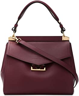 Luxury Fashion   Givenchy Womens BB50A2B0LG542 Burgundy Handbag   Fall Winter 19