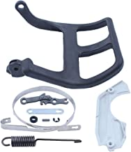 Chain Brake Handle Lever Hand Guard Cover Band Kit Fit STIHL MS180 MS170 MS 180 170 018 017 Chainsaw Parts