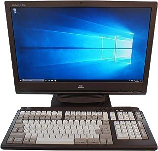 [中古特殊一体型パソコン][JDL] [専用財務管理キーボード付]財務管理 ReNS BW[1](Core i3-2120 3.3GHz/8GB/SSD128GB*2/Win10-64bit)