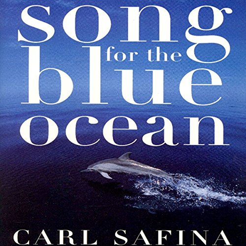 Song for the Blue Ocean cover art