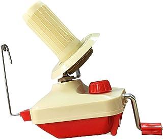 手動 糸巻き器 ウールワインダーホルダー 毛糸だま 編み物キット 玉巻機 生活便利グッズ ホービ 手芸用品