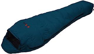 MerMonde (メルモンド) 寝袋 冬用 ダウン[最低温度 -30℃] シュラフ マミー型 コンパクト [ アウトドア/キャンプ/防災 ] 収納袋付き FX-21