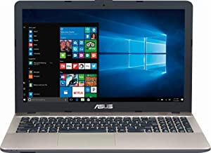 ASUS VivoBook X541 15.6-inch High Performance HD Laptop (Intel Quad Core Pentium N4200..