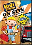 Bob the Builder: On Site - Houses & Playgrounds